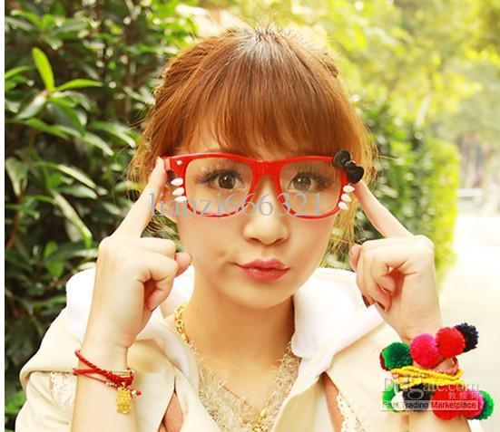 Legal !! Hot New Marca Arco Estilo Óculos de Armação Moda Linda Moda Óculos De Sol Quadros Acessórios de Moda Frete Grátis