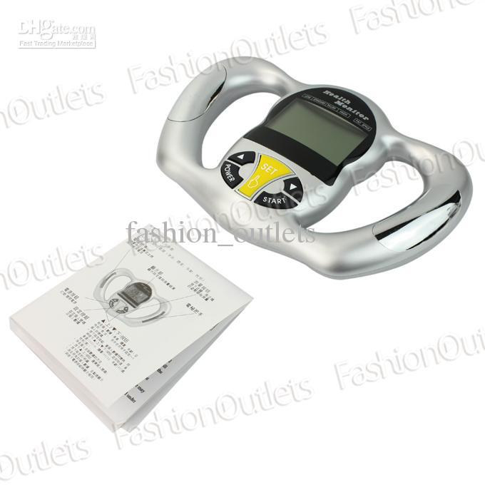 Body Fat Measurement Tool 116