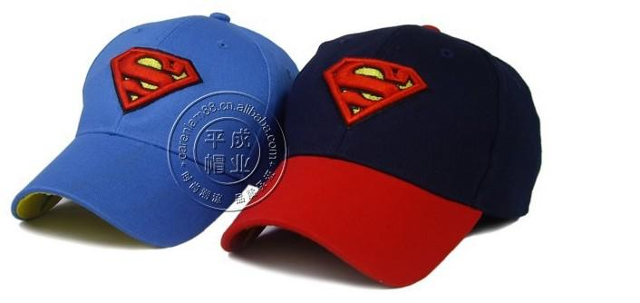 2014 New Coming Baby Boy Sun Hats Superman Baseball Cap Lovely Superman Cap  Baby Musthave Hats UK 2019 From Ericsmile121688 cf93a1fdc09f