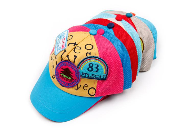 baseball caps for sale fitted babies black in bulk boys girls affixed cloth children