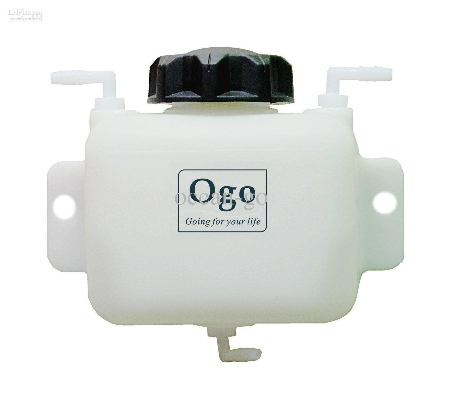 2018 Ogo 1 2lhho Water Reservoir Bubbler Tank Car Water