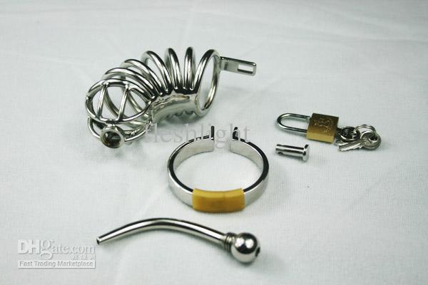 ステンレススチール純正装置、金属純正装置、貞操ベルト全販売および小売