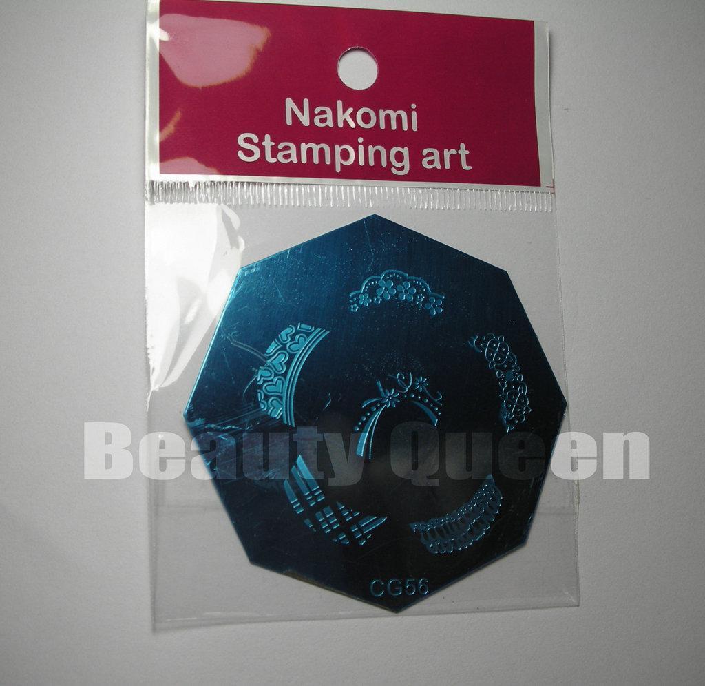 30 Desings Estilo Nail Art Stamp Estamparia Imagem Placa Francês Modelo de Impressão Completa Stencil + Presente Grátis
