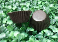 Wholesale Black Baking Cups - 1000pcs hot black favor type cupcake liners baking paper cup muffin cases for party
