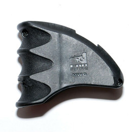 Wholesale Wholesale Ar15 Magazines - 3pcs MWG Magazine Well Grip for AR15 M16 M4 New Version(MWG2-BK