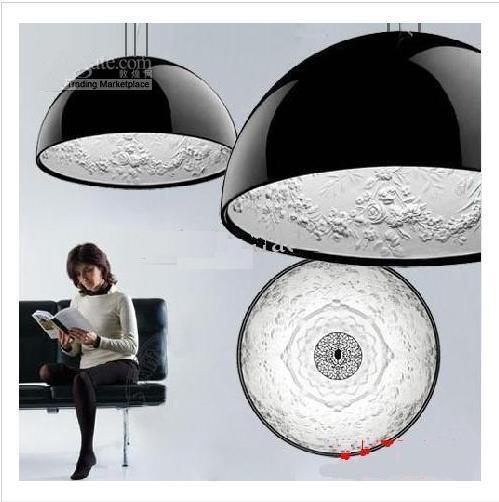 Fumat Designer Pendant Lamps Creative Italian Style Flos Skygarden Marcel  Wanders Pendant Lamps Chandeliers Pendant Lights Lantern Pendant Light  Pendant ...