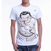 Wholesale Funny Comedy - Cheap t-shirt, Fashion Tshirts ,Comedy T- shirts ,Tee shirt,funny t shirts,Leisure Mode t- shirts