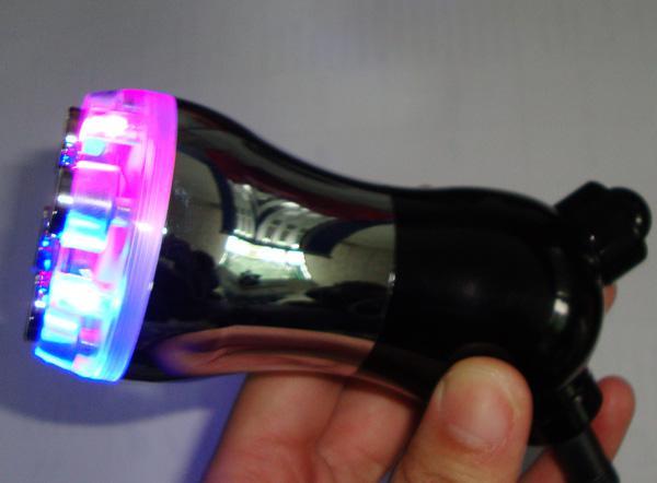 Mini Home Gebruik Photon Therapy LED Light Beauty Instrument voor Huidverzorging WrIrel Removal