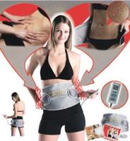 Wholesale Slimming Massage Belt Sauna - Body Health care Sauna Massage Velform Professional Slimming Belt 110v 220V Body Massager