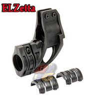 ar 15 montaje al por mayor-Soporte para linterna táctica ZFH1500 V-Tech ElZetta AR-15 Soporte para linterna táctica