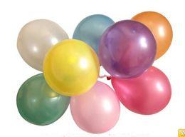 Wholesale Balloon Wedding Arches - new! Birthday Wedding Party Balloons Bubble air Balloon arch decoration Christmas ornament 300pcs