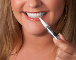 Wholesale Smile Stick - Teeth Whitening Pen Stick Brush Tooth Whitener Celebrity Smile White Dental Gel 200pcs