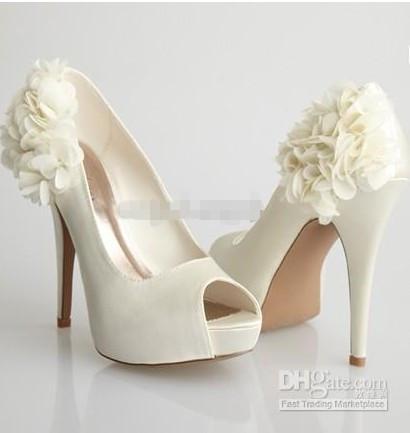 7de84ab24a6 Temperament Women High Heels