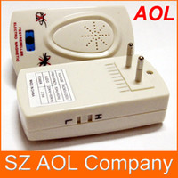 Wholesale Pest Scare - Electronic Helminthes Machine Repellent Mosquitoes Pest,Bug scare,24 Hour Protection