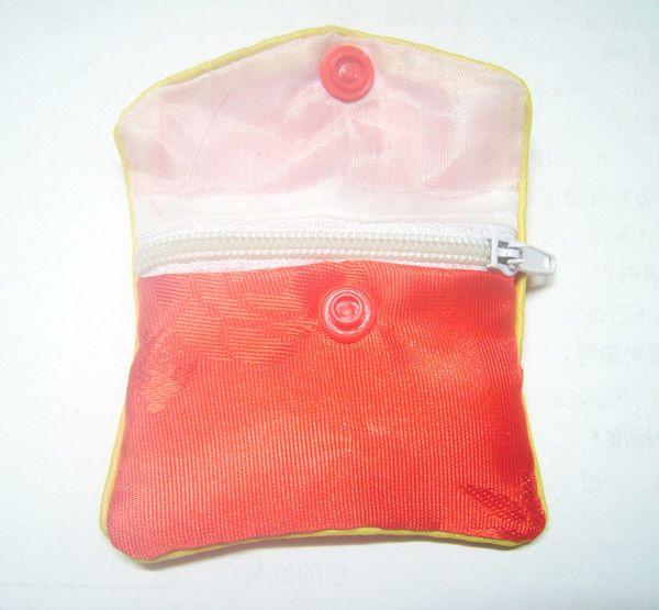100 teile / los Seide Schmuck Beutel Taschen Verpackungsanzeige für Handwerk Fashion Gift 2''x2.8 '' B08