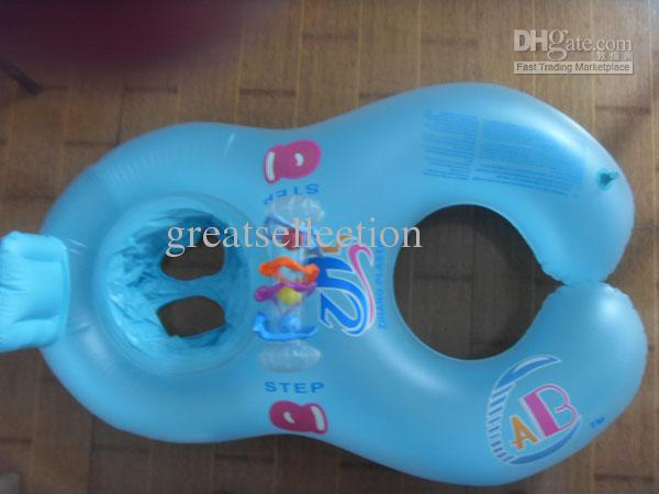 2019 You And Me Baby Seat Mommy And Me Pool Float