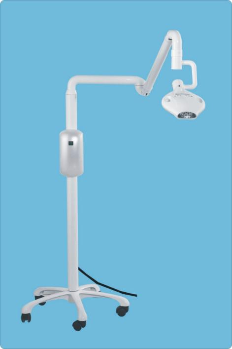 Big Sales Promotion By Dhl 8 Led Blue Lights Dental Bleaching