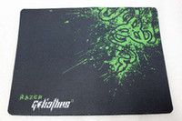 Gaming Mouse Pad Goliathus TM Razer Speed ​​Mouse Pad 32,8x24cm Garanzia di qualità