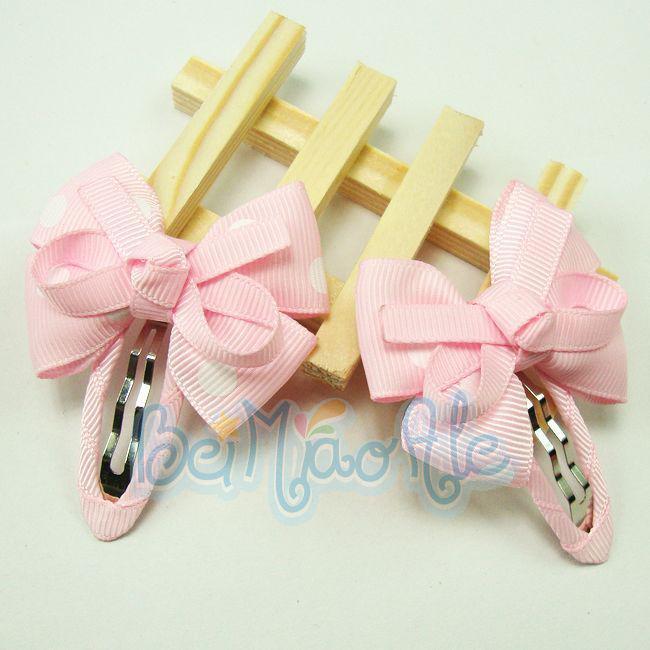Nouveau Coiffure Populaire Coiffure Coiffure Baby Bow Girl Coiffeur Accessoires Les cheveux peuvent mélanger le modèle