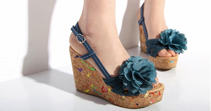 Ladies Designer Shoes