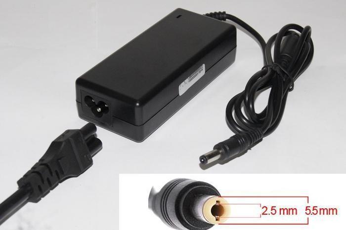 Adaptateur d'alimentation 60W AC100 ~ 240V à DC 12V 5A pour prise ACL / UE / AU / BS LCD en option