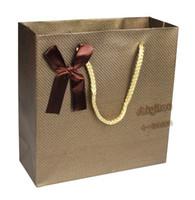 Wholesale korean gift wrapping - wholesale Korean style handbag, gift bag, wrapping bag, paper bag. Large size. 50pcs lot