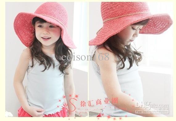 enfants d'été filles dentelle col V carré de soleil haut veste enfant T-shirt sans manches réservoir underwaist haut SZ13