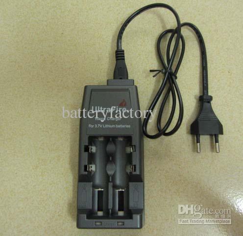 Универсальный Быстрое Зарядное Устройство Для Всех 18650/14500/16340 3.7 V Литиевая Аккумуляторная Батарея