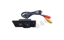Wholesale Vw Backup Camera - Car Rear View Reverse Backup Camera for VW TOUAREG