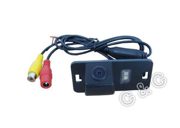 top popular Car Rear View Reverse Backup Camera for BMW E46 E39 BMW X3 X5 X6 E60 E61 E62 E90 E91 E92 E53 E70 E71 2021