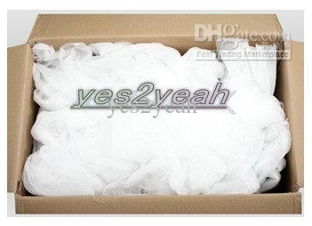 Kit de carenado de motocicleta personalizado para YAMAHA YZFR6 98 99 00 02 YZF R6 1998 2002 YZF600 Cool White Blue carenados conjunto + Regalos YM14