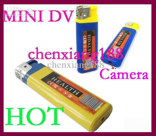 Hot Sale!mini Lighter Camera Dv Hidden Camera Video Camcorder Usb ...