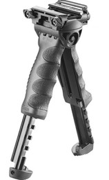Wholesale T Pod Foregrip Bipod - MAKO Group FAB Defense T-POD G2 Tactical Foregrip & Bipod