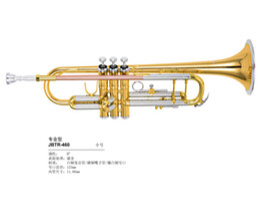 Trompeta profesional JBTR-460 JINBAO desde fabricantes