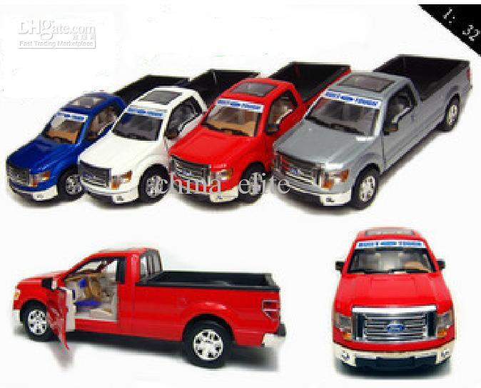 Model Car Toys 41