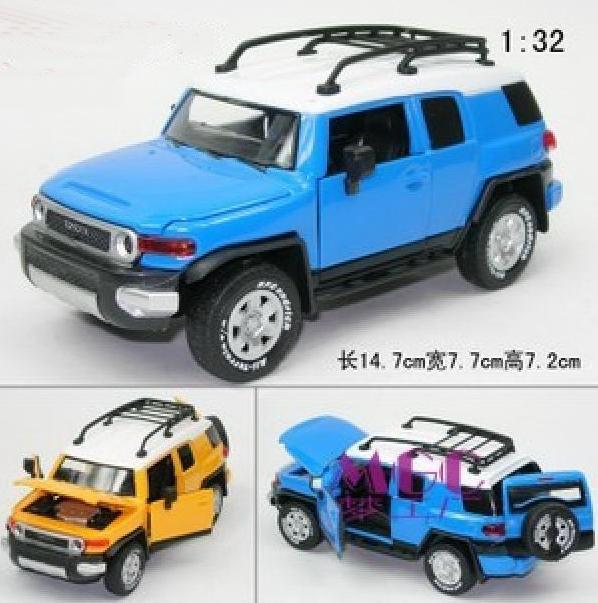 2017 132 scale toyota alloy model car toys open doors with light sound children kids cars toy from china_elite 2221 dhgatecom