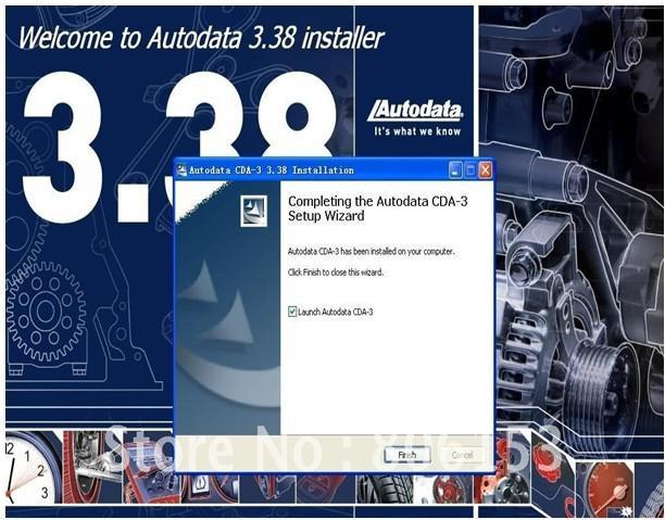 Auto Data 3 38 R 2012 New Arrival Auto Repair Manual Auto
