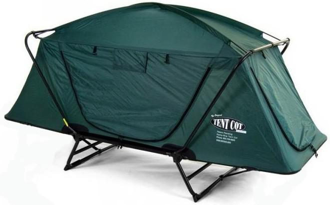 Oversize For One Person Camping Outdoor Tent Bed Camping