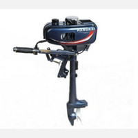 Wholesale 3 HP boat engine boat motor ourborad boat engine free DHL shipping