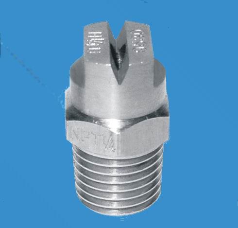 fan nozzle. see larger image fan nozzle d