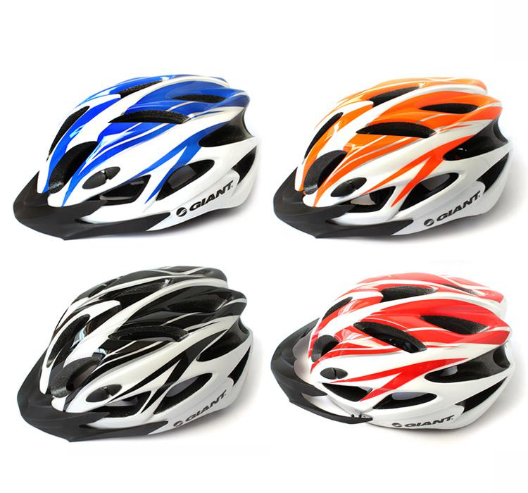d82d9a9f58d 2019 Bicycle GIANT Helmet 18 Holes A Integrated Ultralight Racing Bike  Helmet Cycling From Captain awesome