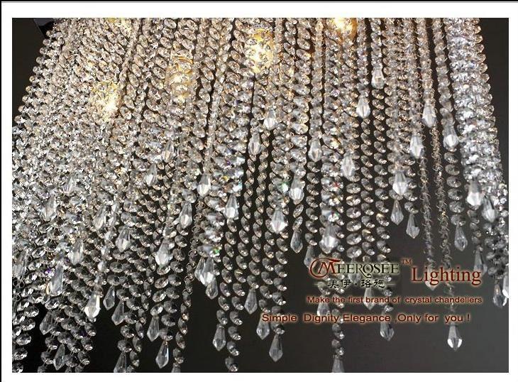 Crystal Chandelier Crystal Hanging Pendant Lamp Dining Pendant – Crystal Hanging Chandelier