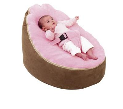 The Doomoo Seat Beanbag Is A Soft, Snug And Light Seat With A Harness That  Is Suitable From Birth Up To Approximately 10 Years Old(30kg).