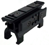 Wholesale G3 Mp5 - New Tactical 20mm high weaver rail mount for MP5 G3