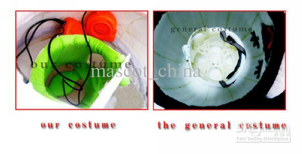 Lovely Red Robot Character Mascot Costumes Halloween Costume Outfit Fancy Dress Suit Adult Size