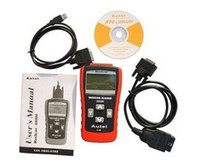 Wholesale Scanners Gs - Car Super Code Reader MAXSCAN GS 500 OBD II EOBD Scanner Diagnostic Tools