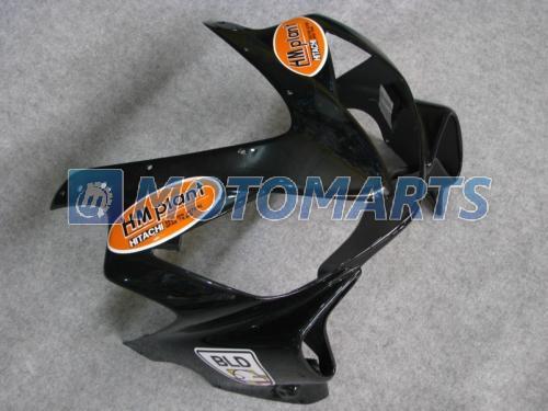 F4i-19 Kit de carénage d'injection pour Honda CBR 600 CBR600 f4i CBR600F4i 01 02 03 2001 2002 2003