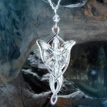 Wholesale wholesale lord of the rings aragorn arwen evenstar pendant wholesale wholesale lord of the rings aragorn arwen evenstar pendant chain necklace love jewelry small pendant necklace personalized pendant necklace from aloadofball Choice Image