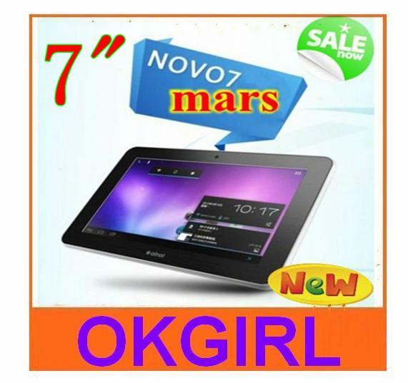 Ainol novo 7 aurora   uplay tablet.