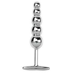 Plunger Toys Canada - Adult Games Stainless steel Anus Plunger Butt Plug Toy Anus Plug Toy For Women And Men